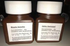Cannabis als Medizin aus der Apotheke