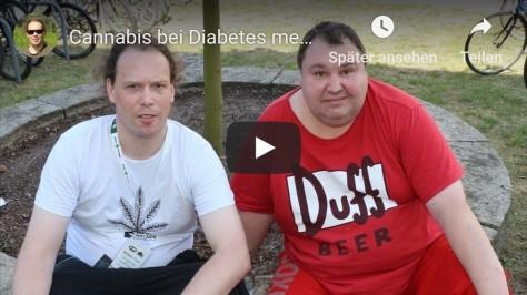 Interview mit Bernd Schmidt zu seinem Schmerzmittel Cannabis