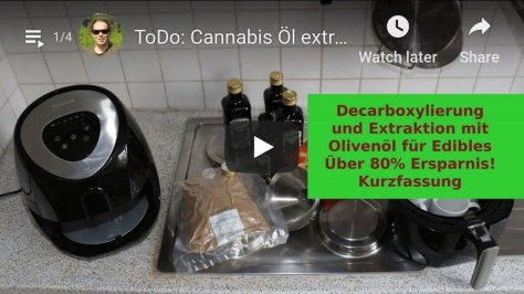 Video Vorschaubild zur Decarboxylierung Playlist