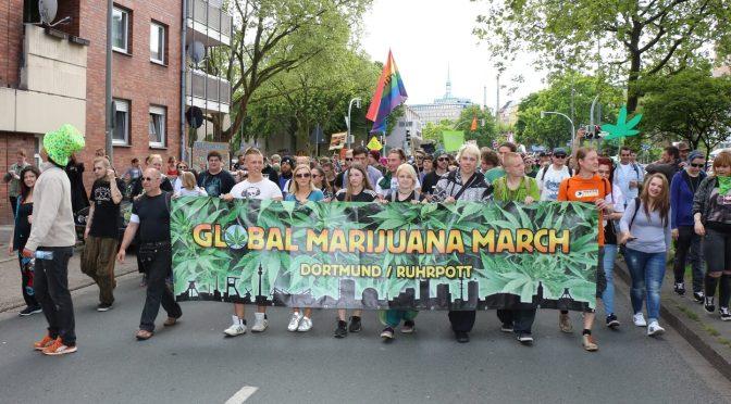 Hanftube für Cannabis aktiv – Freiheit dem High