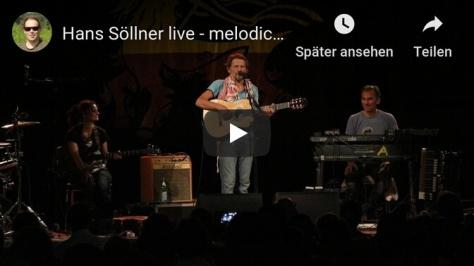 Hans Söllner live Video