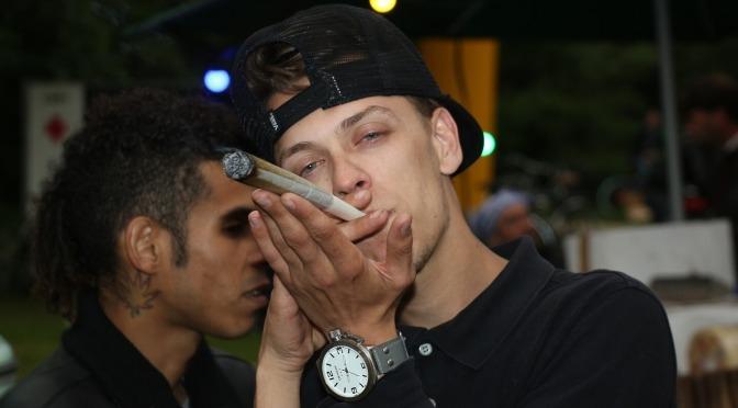 Vom Haschjunkie zum Cannabispatienten