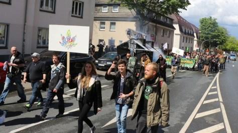 GMM Demo Dortmund 2019